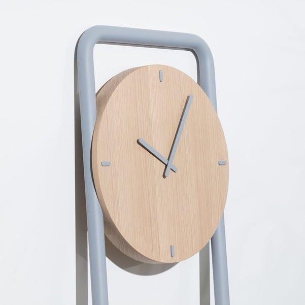 Henry Wall Clock